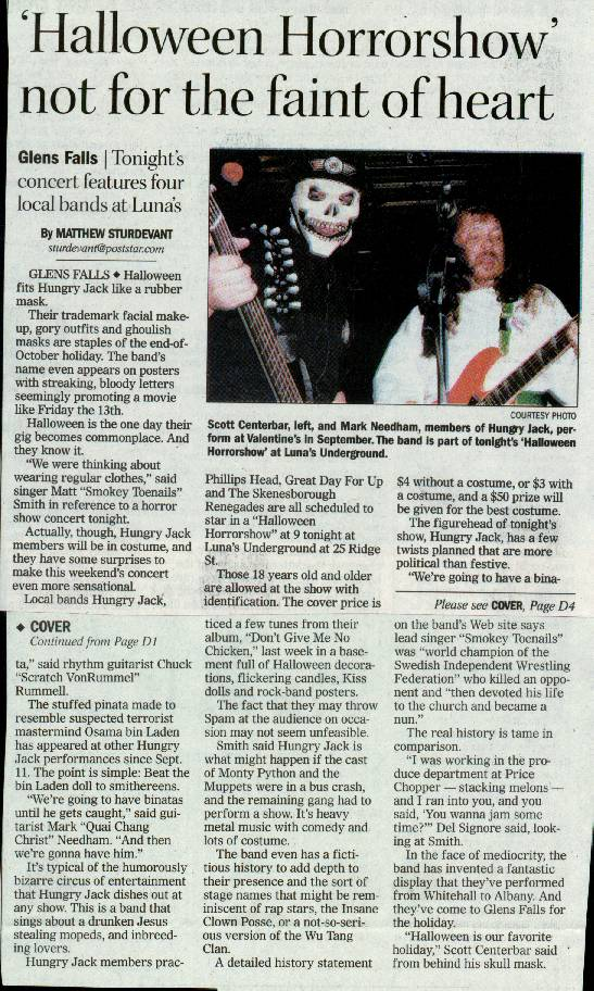 post star article 10.27.01